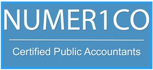 Numerico P.C. /  Accountants & Consultants