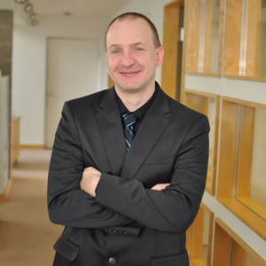 JAY KOSSEN, PRESIDENT & LEAD CERTIFIED PUBLIC ACCOUNTANT - NUMERICO Team