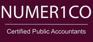 Numerico P.C. /  Accountants & Consultants