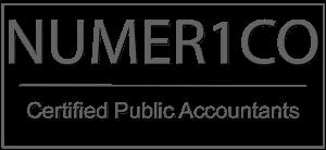 Numerico PC logo | CPA Livonia, MI