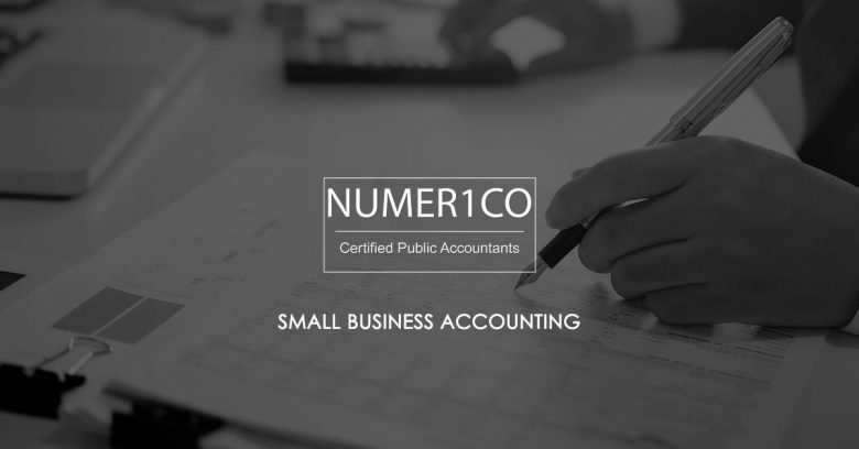 Small Business Accounting Michigan - Numerico