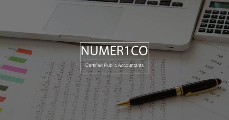 Bookkeeping Services for Small Businesses - Numerico