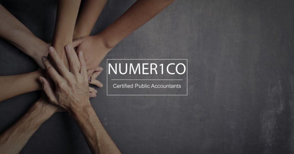 Teamwork - Numerico