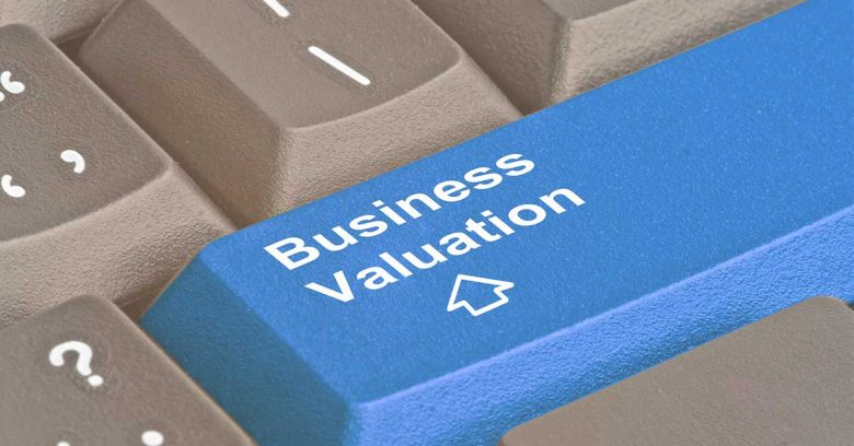 Business Valuation - Numerico