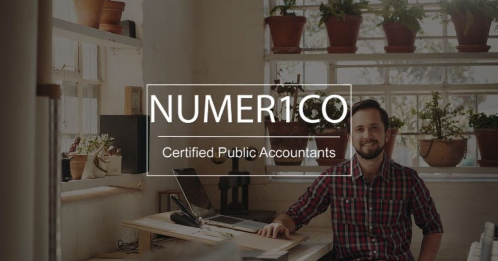 Small Business Services - Numerico