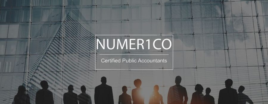 Our MIssion - Numerico
