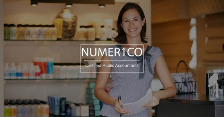 Accounting for Retail and Hospitality