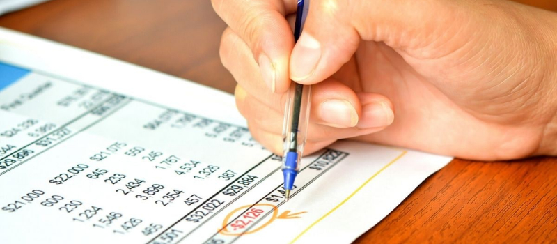 Accounting Services - Numerico