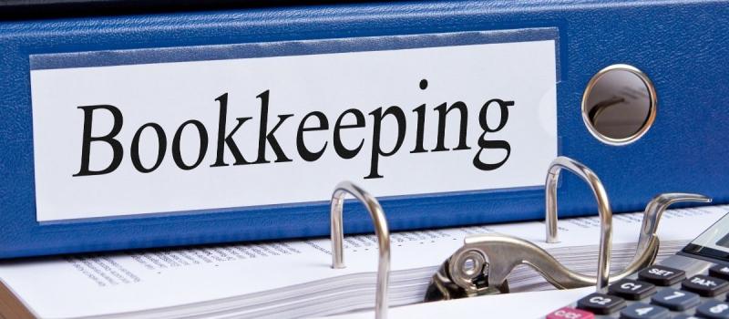 Bookkeeping folder - Numerico