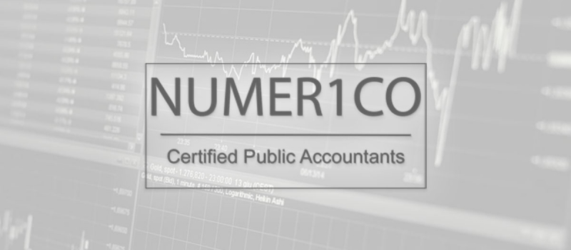 Certified Public Accountants - Numerico