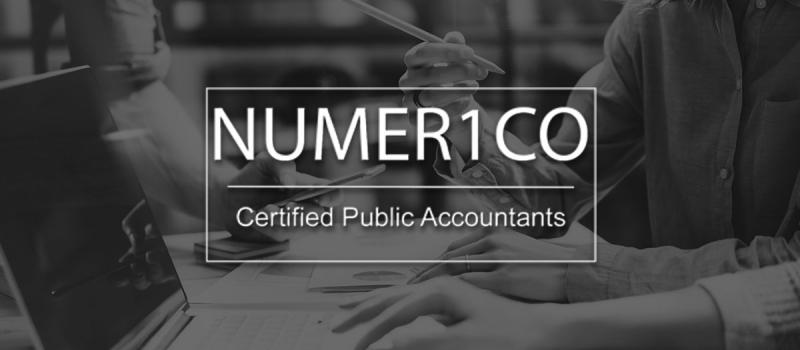 Accountant Near Van Buren Charter Township, MI - Numerico