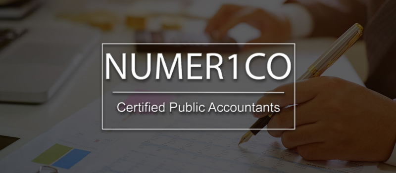 CPA Near St. Clair Shores - Numerico - Certified Public Accountants